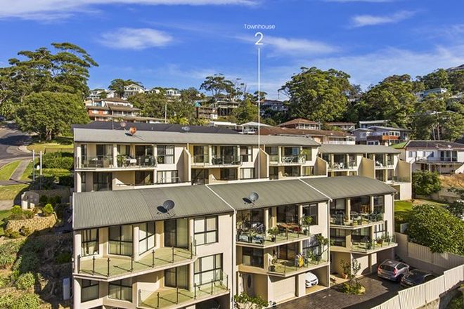 Picture of 2/43 Wilson Road, TERRIGAL NSW 2260