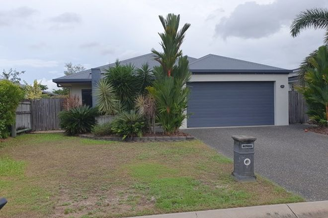Picture of 43 Selwyn Circuit, TRINITY PARK QLD 4879