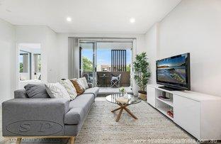 Picture of 202/12-14 Mandemar Avenue, Homebush West NSW 2140