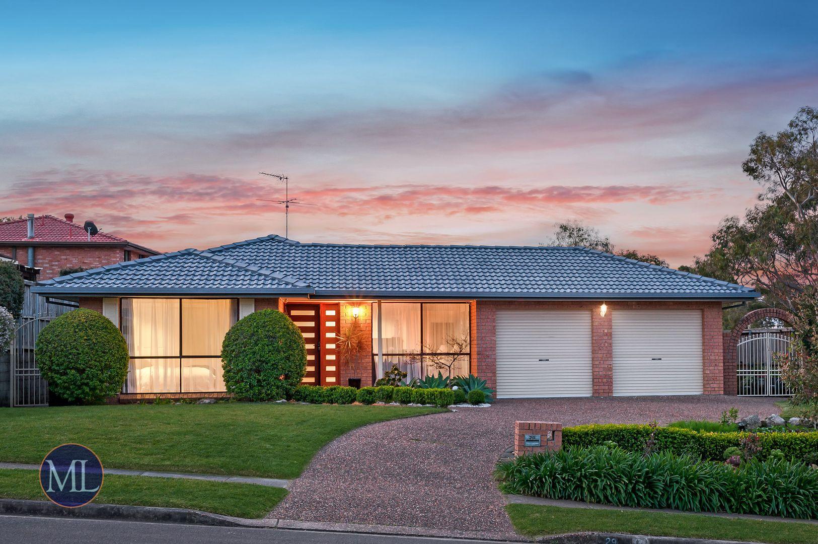 29 Burrawang Street, Cherrybrook NSW 2126, Image 0