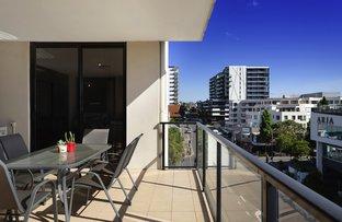 Picture of 12/6 Edmondstone St, South Brisbane QLD 4101