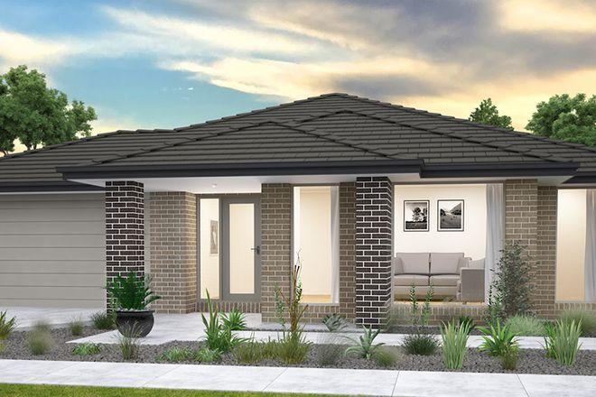 Picture of 3443 Kangaroo Crescent, ROCKBANK VIC 3335