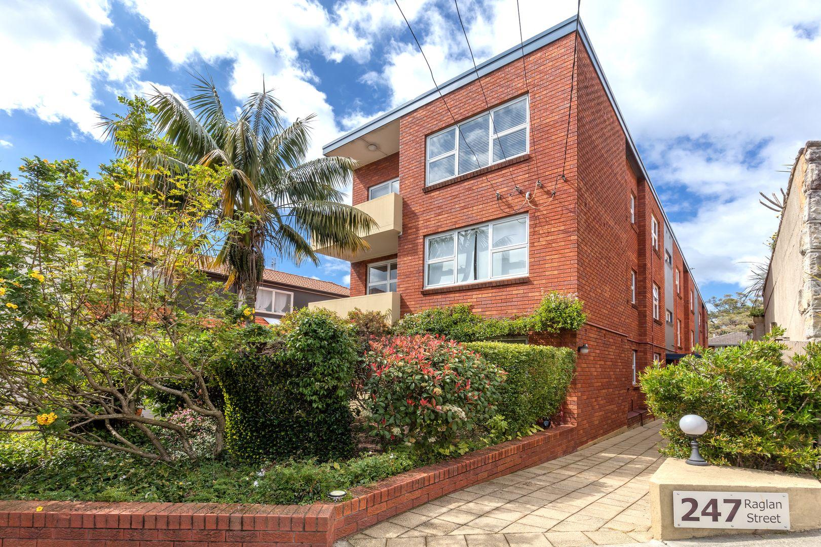 1/247 Raglan Street, Mosman NSW 2088, Image 0