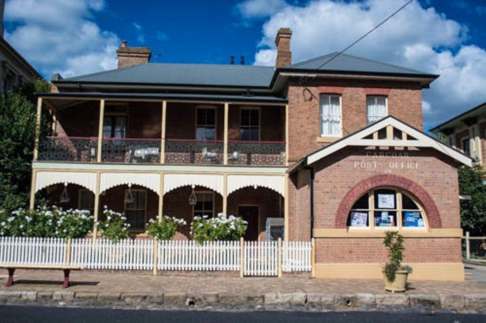 3 Belubula Street, Carcoar NSW 2791, Image 0