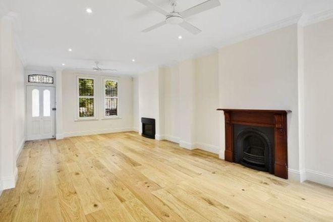 Picture of 76 Windsor street, PADDINGTON NSW 2021