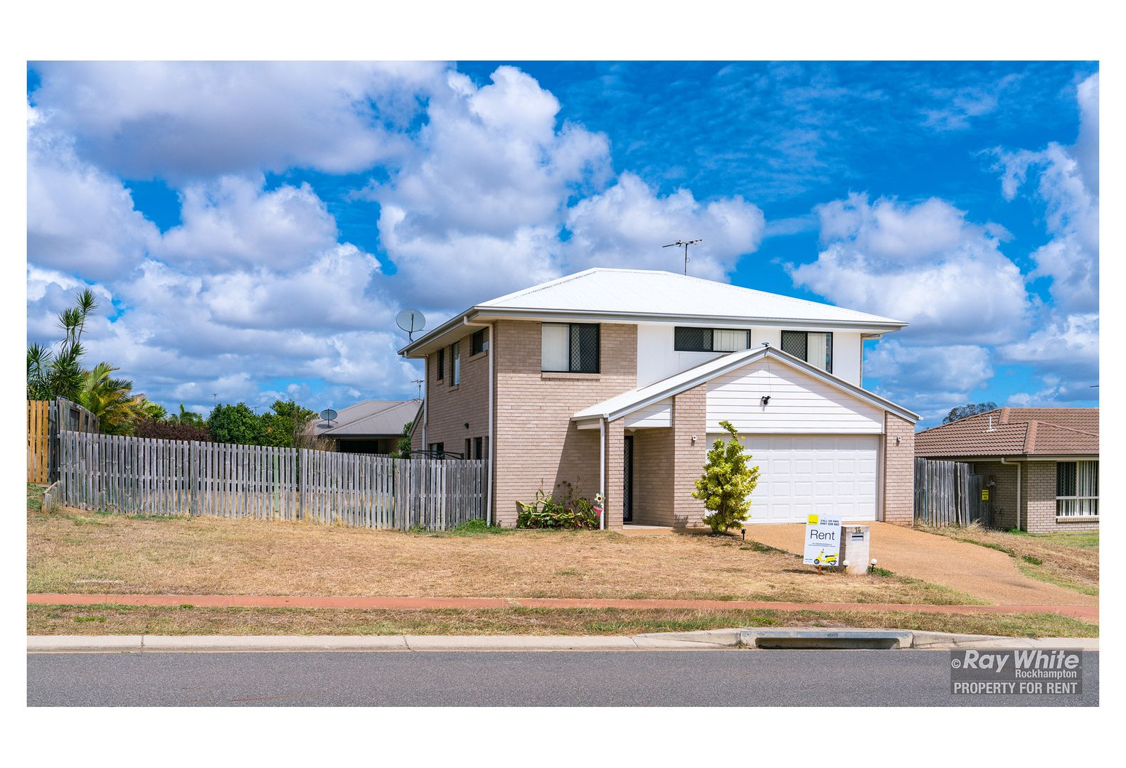 14 John Oxley Drive, Gracemere QLD 4702, Image 0
