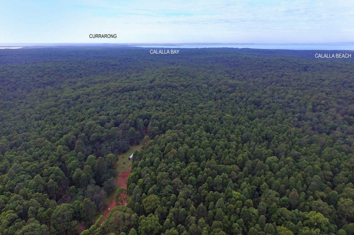 Lots 12,13,49,50,52 Forest Road, Comberton NSW 2540, Image 1