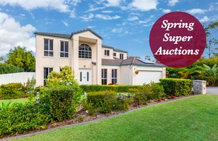 Picture of 14 Camberwell Place, Forest Lake QLD 4078