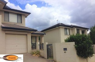 Picture of 41 Westmoreland Road, Leumeah NSW 2560