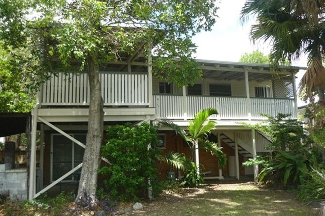 Picture of 72 DAHLIA ST, CANNON HILL QLD 4170