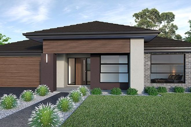 Picture of Lot 19 Wellard BLVD, INVERMAY PARK VIC 3350