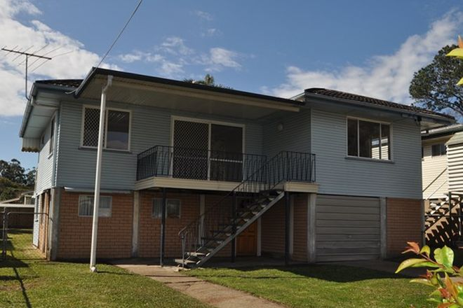 Picture of 6 Cabanda Street, WYNNUM WEST QLD 4178