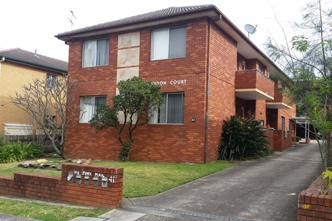 Picture of 2/41 Noble Street, ALLAWAH NSW 2218