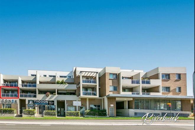 Picture of 35/128-132 Woodville Road, MERRYLANDS NSW 2160