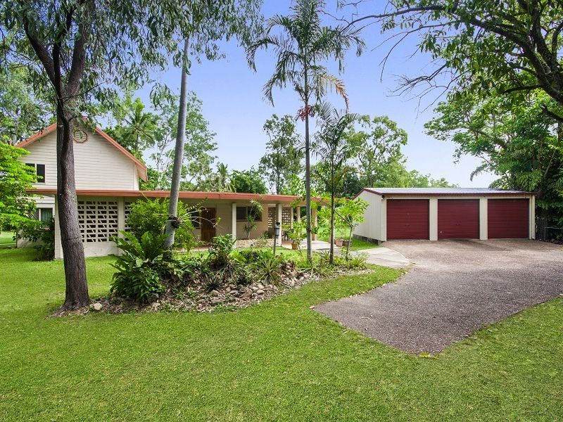 54-58 Forestry Road, Bluewater QLD 4818, Image 0