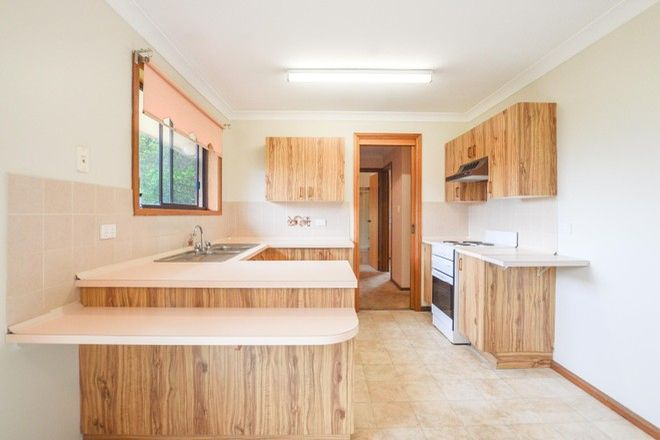 Picture of 2/5 Barigan Street, MUDGEE NSW 2850