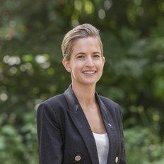 Carla Fetter, Sales representative