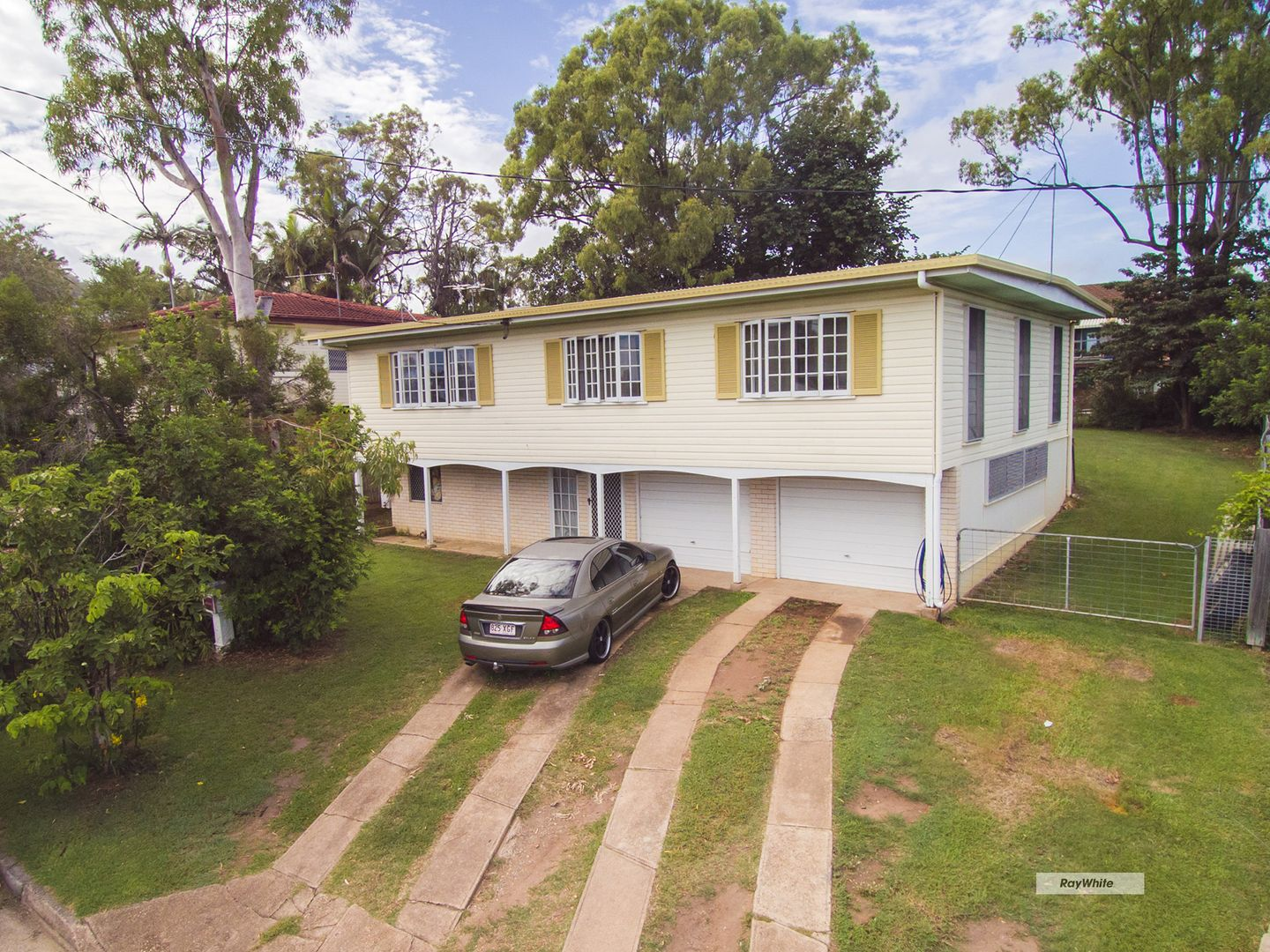 242 Merrill Avenue, Frenchville QLD 4701, Image 0