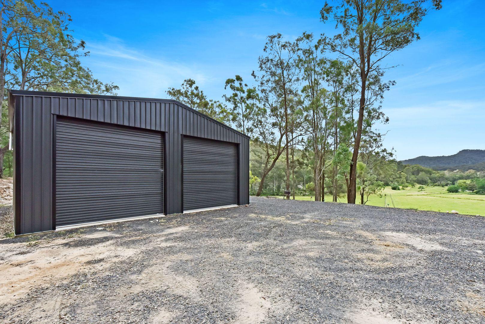 460 Watagan Creek Rd, Laguna NSW 2325, Image 2