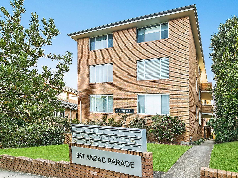 13/857 Anzac Parade, Maroubra NSW 2035, Image 0