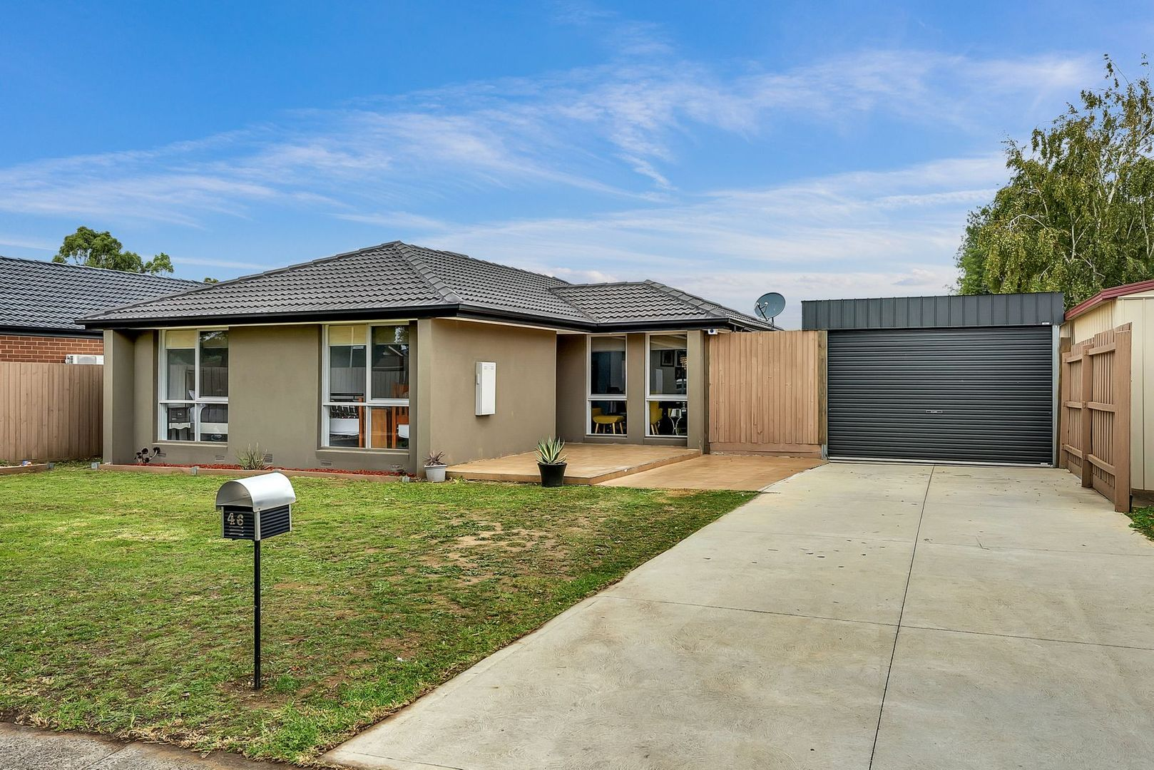 46 Derby Drive, Epping VIC 3076, Image 0