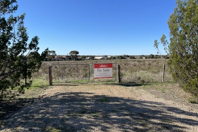 Picture of Allotment 289 Golf Course Road, TAILEM BEND SA 5260