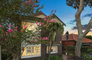 Picture of 3/107 Middle Head Road, Mosman NSW 2088