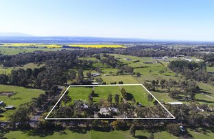 Picture of 415 Church Road, Hazelwood North VIC 3840