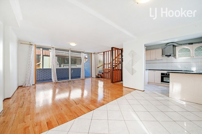 Picture of 3/14 - 16 York Street, FAIRFIELD NSW 2165