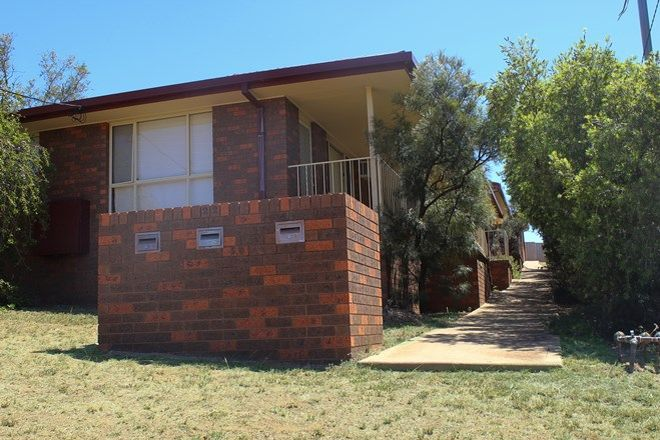 Picture of 1/22 Howard Street, PARKES NSW 2870