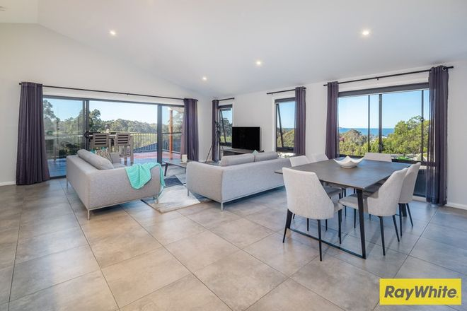 Picture of 36 Mary Place, LONG BEACH NSW 2536