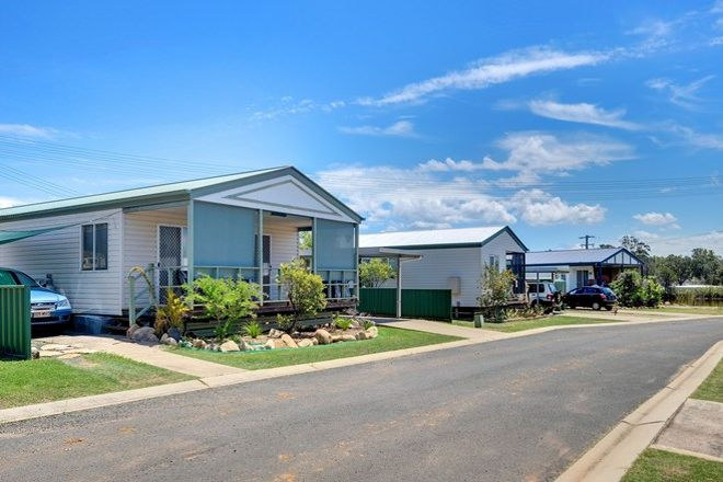 Picture of 7828 Warrego Highway, HELIDON SPA QLD 4344