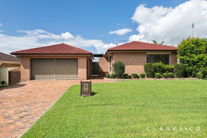 Picture of 6 Mumford Avenue, THORNTON NSW 2322