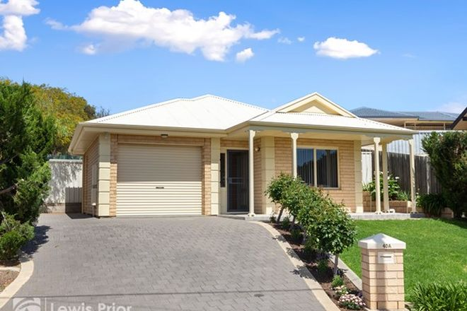 Picture of 40A Jervois Terrace, MARINO SA 5049