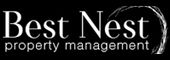 Logo for Best Nest Property Management