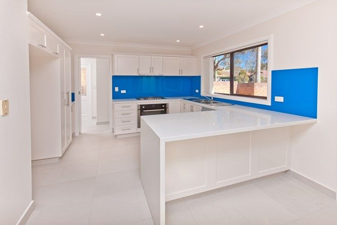 Picture of 56 Wanganella Street, BALGOWLAH NSW 2093