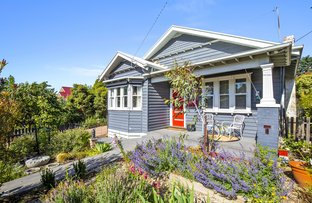 Picture of 11 Bridport Street, Daylesford VIC 3460