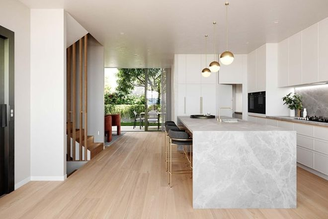 Picture of 5/12-18 Prospect Terrace, ST LUCIA QLD 4067