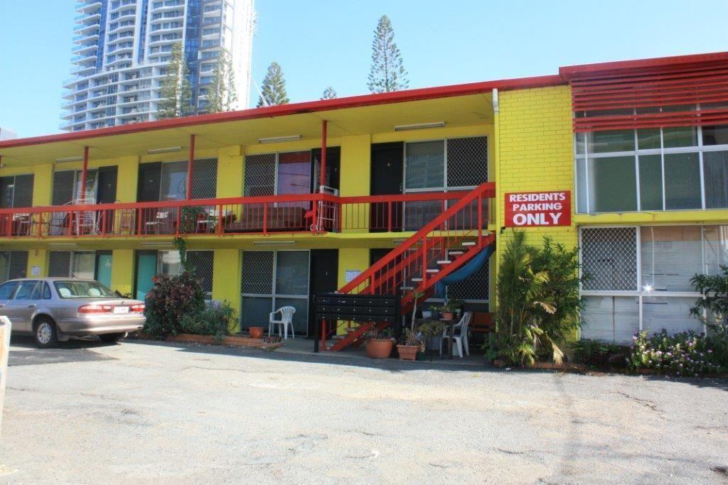 11/3016 Surfers Paradise Boulevard, Surfers Paradise QLD 4217, Image 1