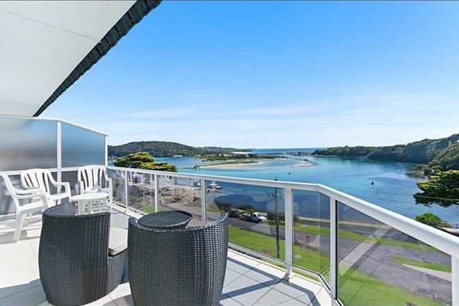 Picture of 6 SAPPHIRE WATERS, NAROOMA NSW 2546
