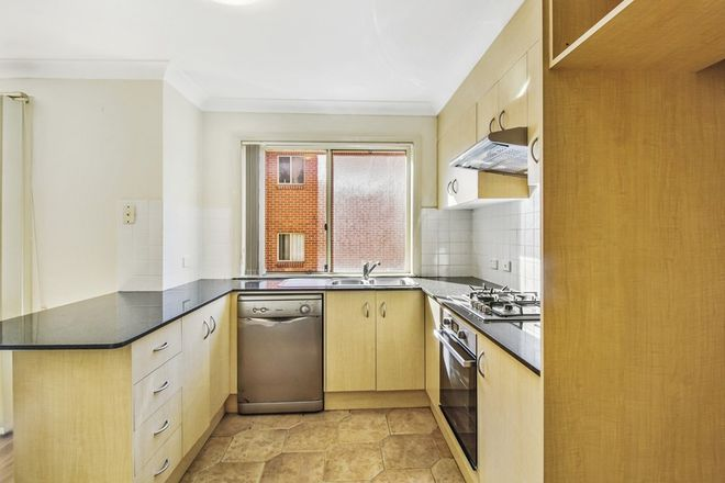 Picture of 51/7 Regent Street, WOLLONGONG NSW 2500