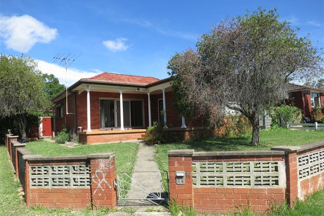 Picture of 14 Fullam Road, BLACKTOWN NSW 2148