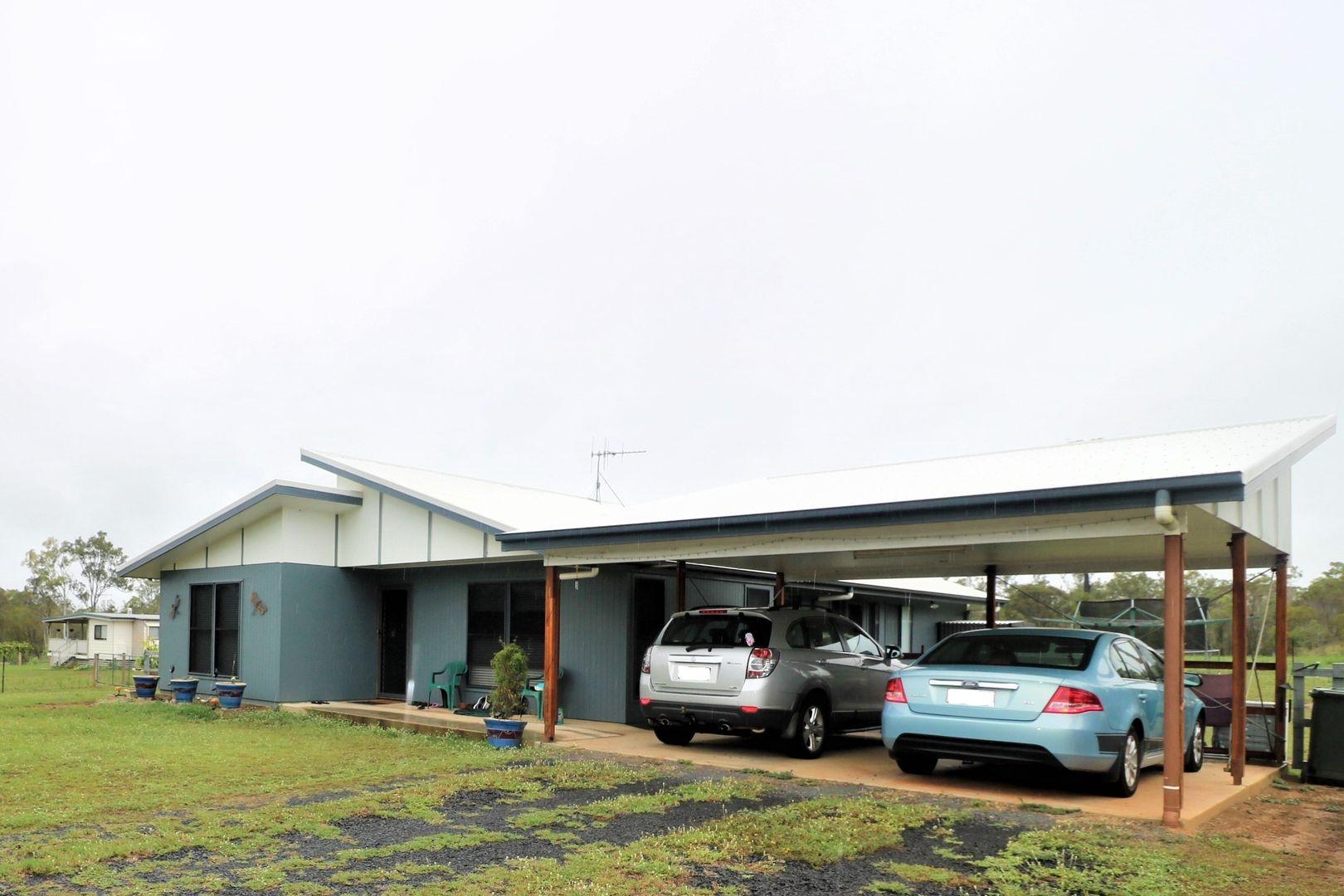 24 Flynn Drive, Redridge QLD 4660, Image 0
