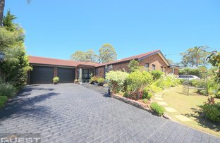 Picture of 65 Norman Avenue, Hammondville NSW 2170