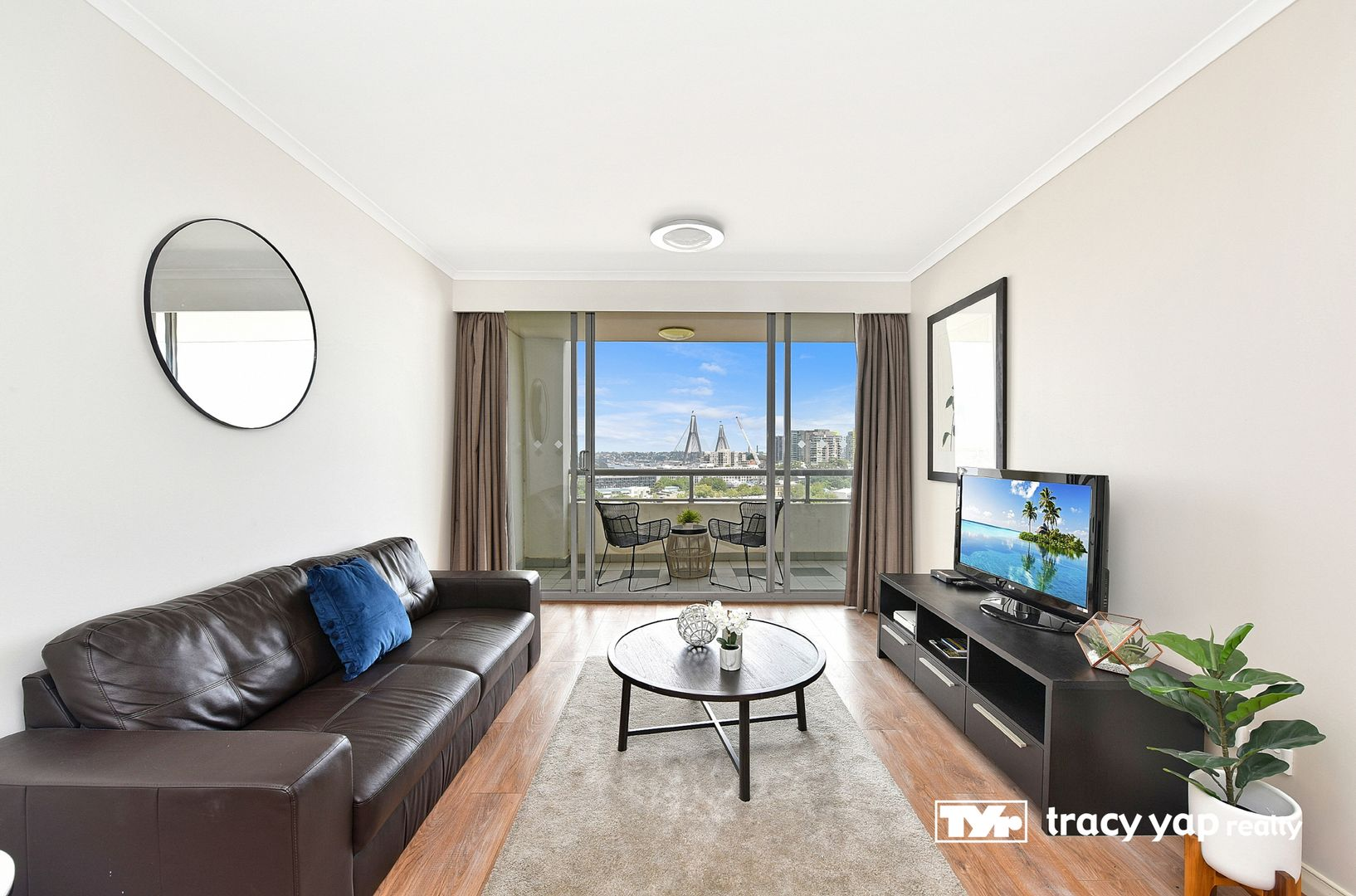 1409/50 Murray Street, Pyrmont NSW 2009, Image 2