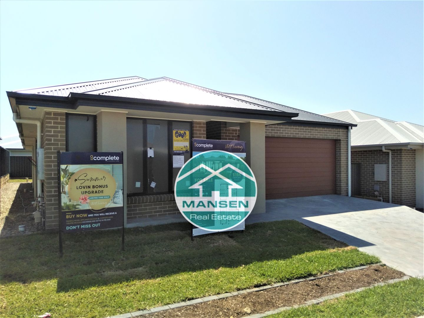 622 Sand Hill RIse, Cobbitty NSW 2570, Image 1