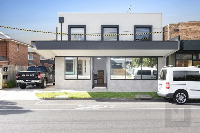 Picture of 1/101 Roberts Street, YARRAVILLE VIC 3013