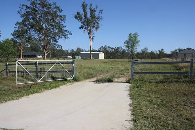 Picture of 11 Lionel Drive, HELIDON SPA QLD 4344