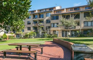 Picture of 15/35 Goderich Street, East Perth WA 6004