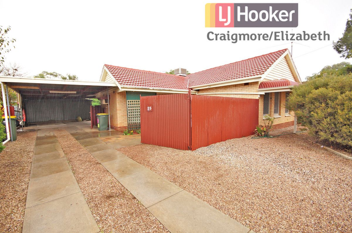 25 Andrews Road, Elizabeth Downs SA 5113, Image 0